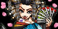 Sayuri, Geisha II