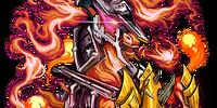 Soul-Eating Siege Horse
