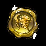 Hero's Seal 15