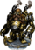 Dwarven Steamdozer + Figure