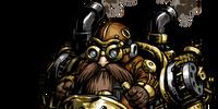 Dwarven Steamdozer +