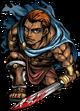 Marcus, Gladiator Boss Figure