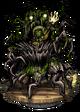 Bheara, Rampike Stalker Figure