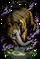 Dreameating Tapir Figure