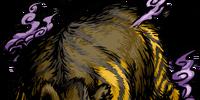 Dreameating Tapir