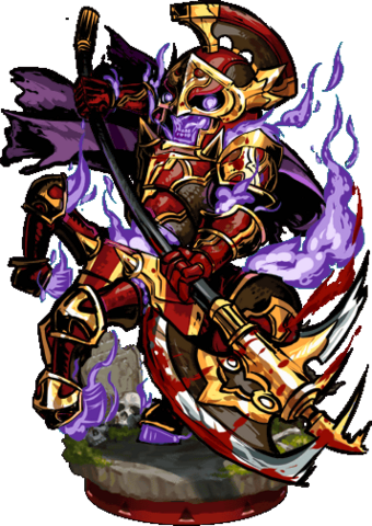 File:Agrias, Vengeful Knight II Figure.png