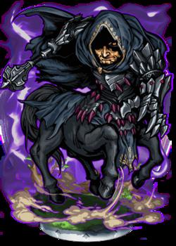 Dharva, the Shadowmoon Figure