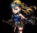 Caterina, Whipmaster