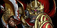 Hagen, Brave King II