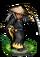 Kojiro, Yojimbo II Figure