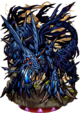 Marchosias, Pit Beast Figure