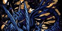 Marchosias, Pit Beast II