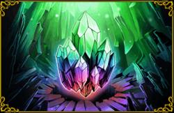 Abyssal Rift Crystal of Dread