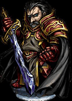 Sir Morholt, Venomblade Figure