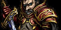 Sir Morholt, Venomblade