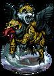 Stormgod Sentinel II Figure