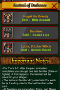 Festival of Darkness Info7
