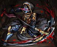 Undead captain ii raid boss