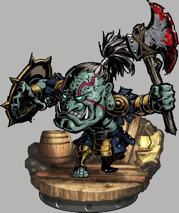 File:Orcish Warrior II + Figure.png