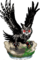Watch Owl II + Figure