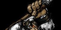 Gorilla Huntsman II +