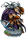 Hyacinth, Discobolus II Figure