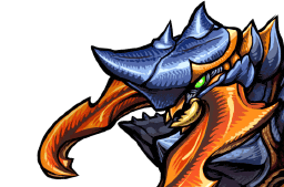 File:Ancient Beetle Soldier II Face.png