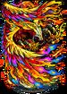 Phoenix, the Metempsychosis II Figure