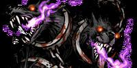 Cerberus, Infernal Watcher