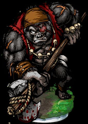 File:Coco, Gorilla Bandit Figure.png