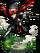 Master Ninja II Figure
