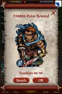 Marcus Point Reward
