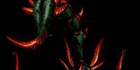 Killer Scorpion +