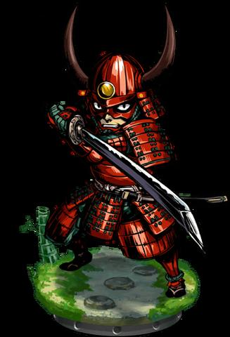 File:Heavy Samurai Figure.png