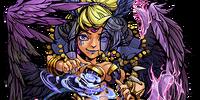 Nyx, the Dark Wing II
