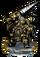 Dwarven Overseer + Figure