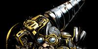 Dwarven Overseer +