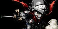 Battle Ninja +