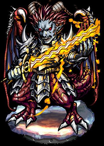 File:Dors, Demiwyrm Warrior Figure.png