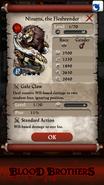 Ninurta, the Fleshrender Base Stats
