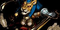 Sekhmet/Raid Boss