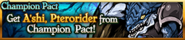 Champion Pact June 2015 Banner