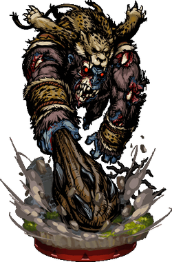 Wight Ranger Figure