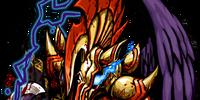 Castor, High Guardian
