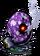 Blue Egg II Figure
