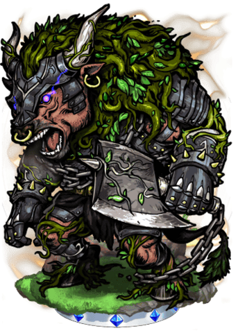 File:Infested Minotaur Figure.png