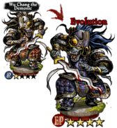 ST2 Wu Chang the Infernal