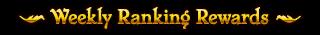 Coliseum Weekly Ranking Rewards
