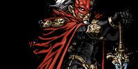 Pendragon, Arbiter II