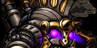 Heavy Automaton II